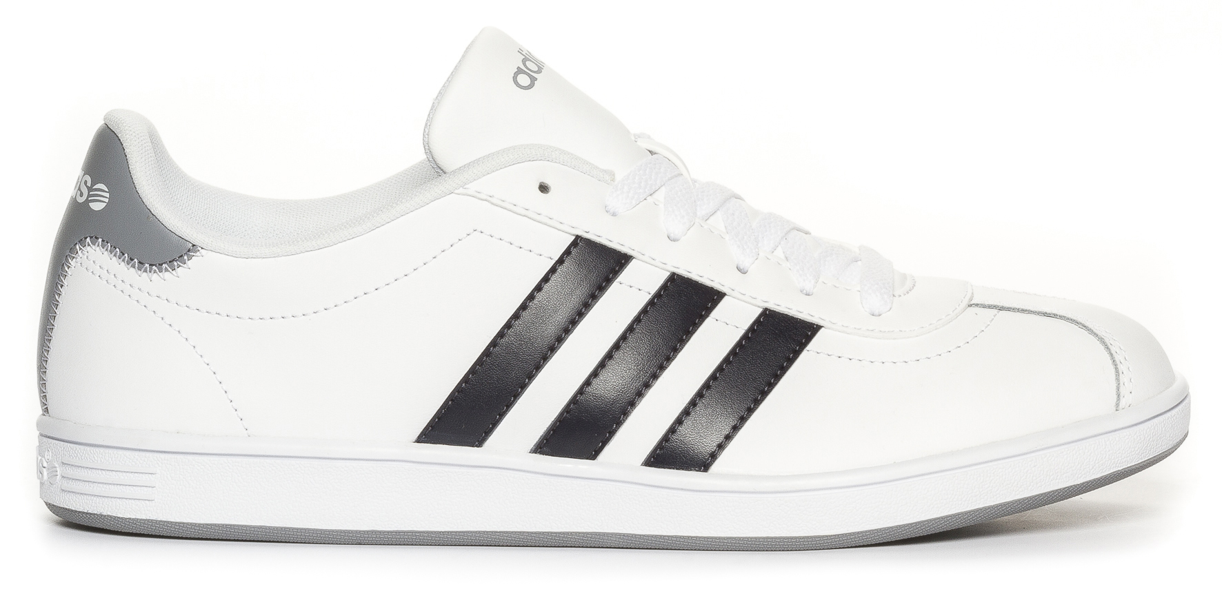 Adidas Neo Grey Sport Shoes