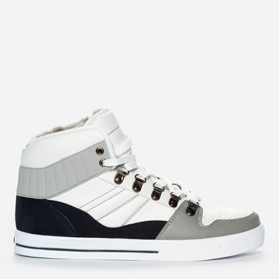 Attitude Sneakers - Hvit 287689 feetfirst.no