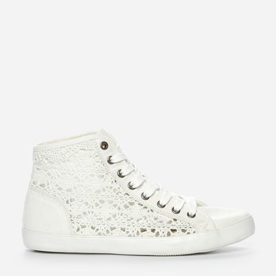 Attitude Sneakers - Hvit 292124 feetfirst.no