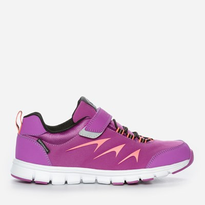 Linear Sneakers - Lilla 299636 feetfirst.no