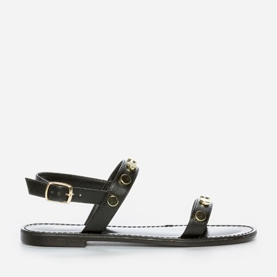 Xit Sandal - Sort 303932 feetfirst.no