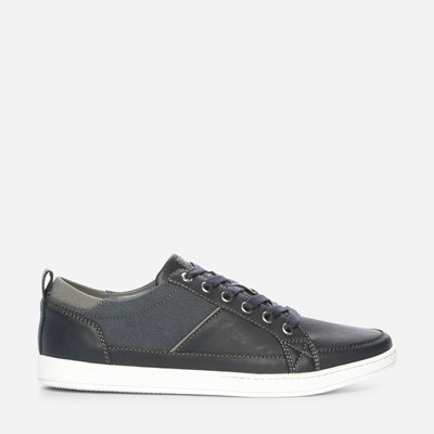 Linear Sneakers - Blå 303947 feetfirst.no