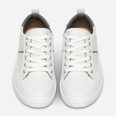 Linear Sneakers - Hvit 303948 feetfirst.no