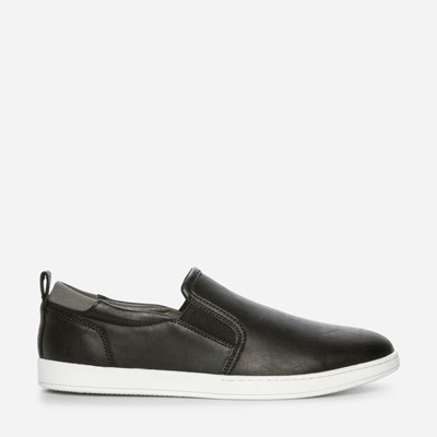 Linear Loafer - Sort 303949 feetfirst.no