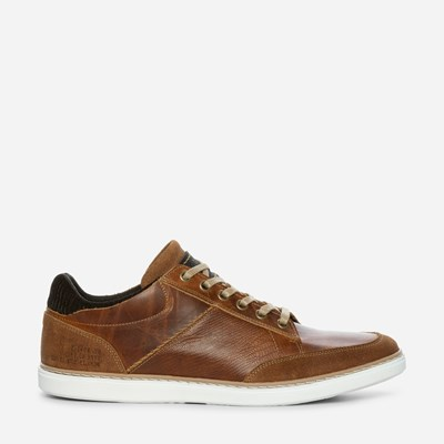 Pace Sneakers - Brun 304311 feetfirst.no