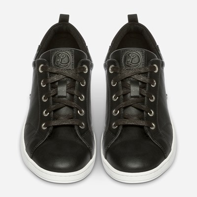 Linear Sneakers - Sort 304356 feetfirst.no