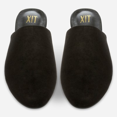 Xit Sandal - Sort 304494 feetfirst.no