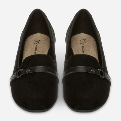 Dinsko Loafer - Sort 304503 feetfirst.no