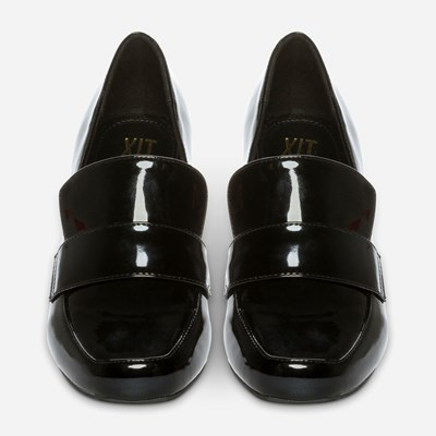 Xit Loafer - Sort 304509 feetfirst.no