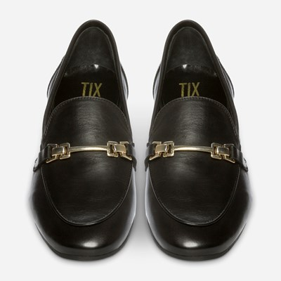 Xit Loafer - Sort 304511 feetfirst.no