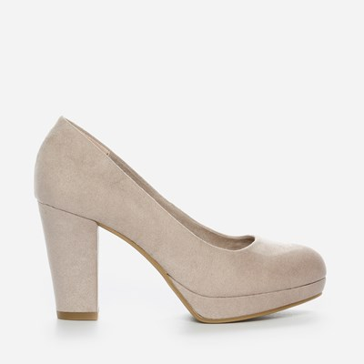 Dinsko Pumps - Brun 305243 feetfirst.no