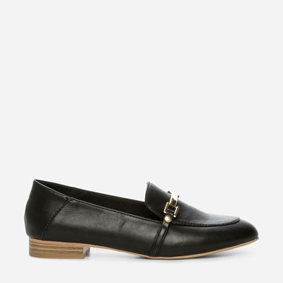 Xit Loafer - Sort 305801 feetfirst.no