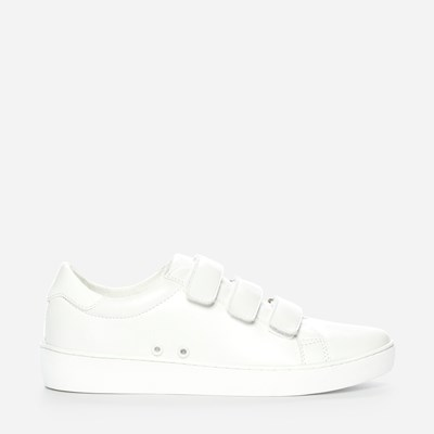 Xit Sneakers - Hvit 306357 feetfirst.no