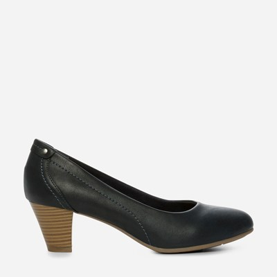 Dinsko Pumps - Blå 307576 feetfirst.no