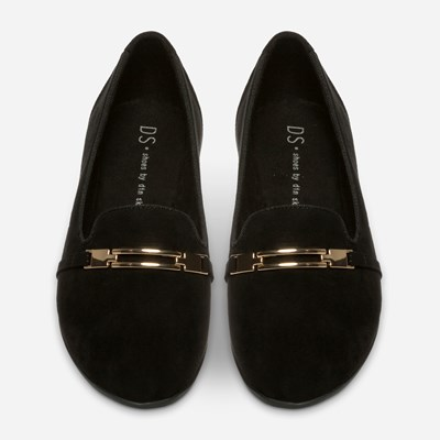 Dinsko Loafer - Sort 308324 feetfirst.no