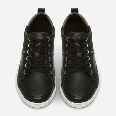 Linear Sneakers - Sort 308635 feetfirst.no