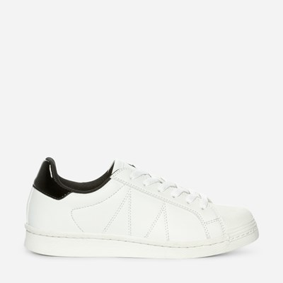 Attitude Sneakers - Hvit 308927 feetfirst.no