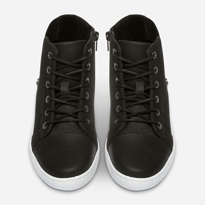 Linear Sneakers - Sort 308961 feetfirst.no