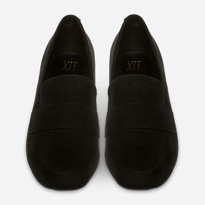 Xit Loafer - Sort 310222 feetfirst.no