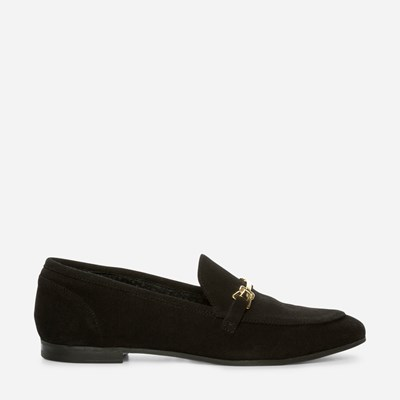 Xit Loafer - Sort 310661 feetfirst.no