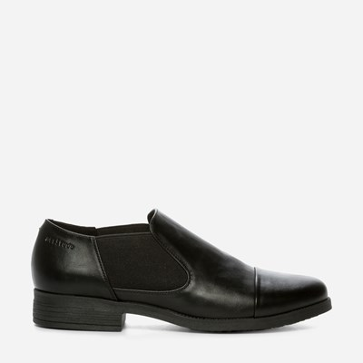 Attitude Loafer - Sort 310733 feetfirst.no