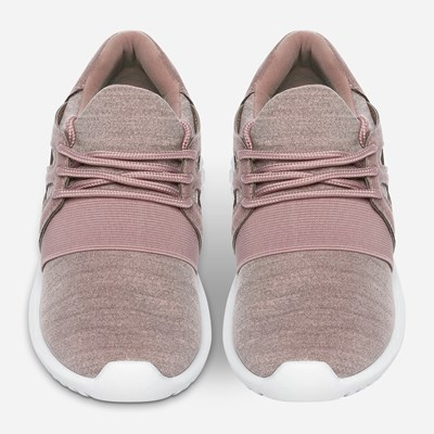 Sprox Sneakers - Rosa 310754 feetfirst.no