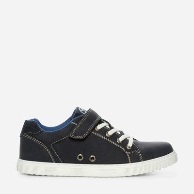 Linear Sneakers - Blå 310840 feetfirst.no