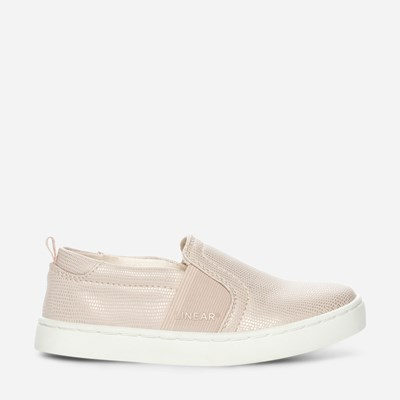 Linear Sneakers - Rosa 310851 feetfirst.no