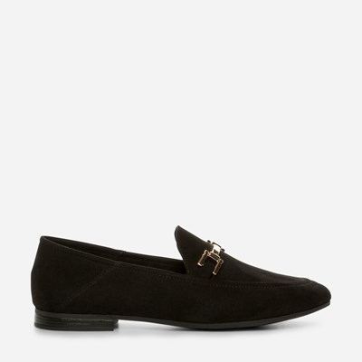 Xit Loafer - Sort 311316 feetfirst.no