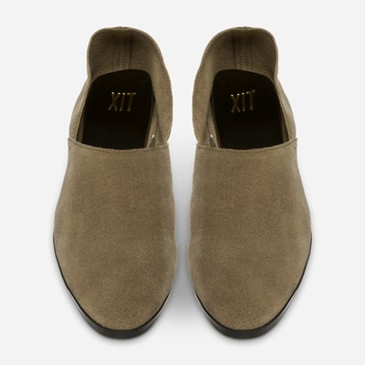 Xit Loafer - Grønn 311323 feetfirst.no
