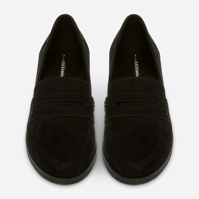 Attitude Loafer - Sort 312409 feetfirst.no