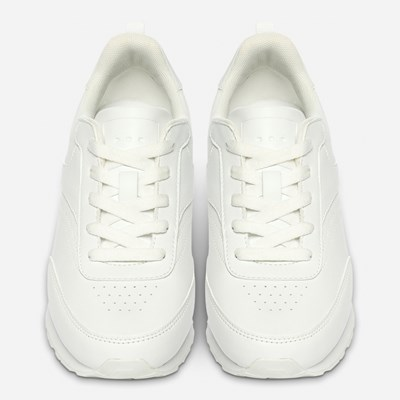 Attitude Sneakers - Hvit 312416 feetfirst.no