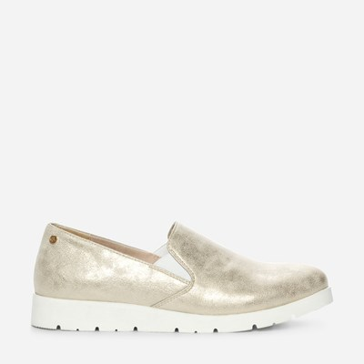 Dinsko Loafer - Metall 312469 feetfirst.no