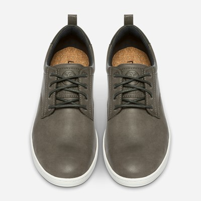 Linear Sneakers - Grå 312573 feetfirst.no