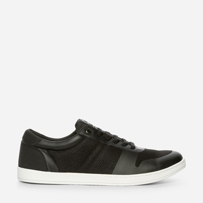 Linear Sneakers - Sort 312580 feetfirst.no