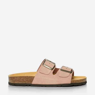Linear Sandal - Rosa 312609 feetfirst.no