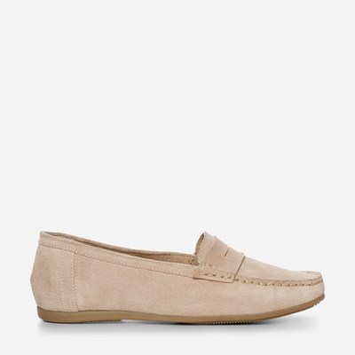 Linear Loafer - Rosa 312616 feetfirst.no