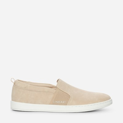 Linear Sneakers - Rosa 312623 feetfirst.no