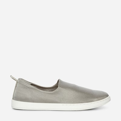 Linear Sneakers - Grå 312624 feetfirst.no