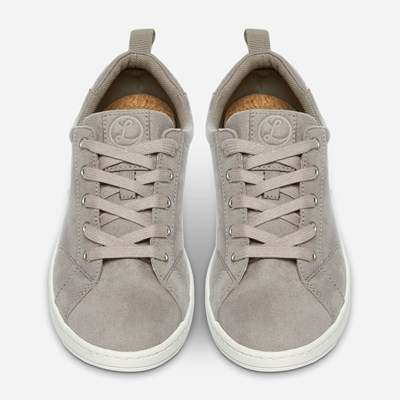Linear Sneakers - Grå 312627 feetfirst.no
