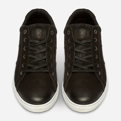 Pace Sneakers - Sort 312656 feetfirst.no