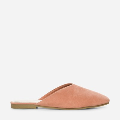 Attitude Loafer - Rosa 312823 feetfirst.no