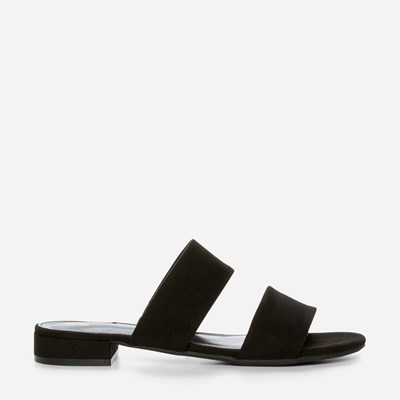 Xit Sandal - Sort 312825 feetfirst.no
