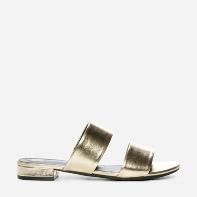 Xit Sandal - Metall 312827 feetfirst.no