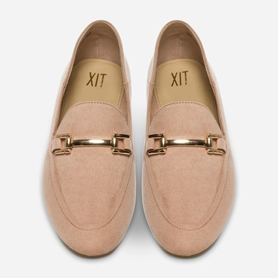 Xit Loafer - Rosa 312853 feetfirst.no