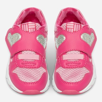 Dinsko Sneakers - Rosa 312908 feetfirst.no