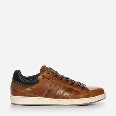 Pace Sneakers - Brun 313275 feetfirst.no