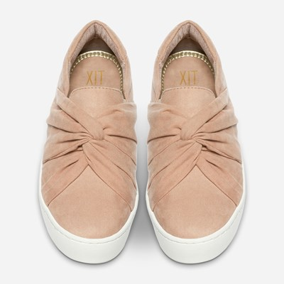 Xit Sneakers - Rosa 313312 feetfirst.no