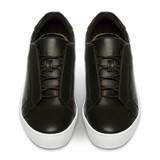 Xit Sneakers - Sort 314541 feetfirst.no