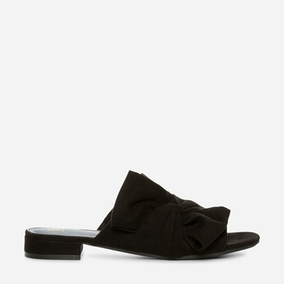 Xit Sandal - Sort 314543 feetfirst.no